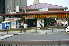 飯田橋・神楽坂・水道橋の写真
