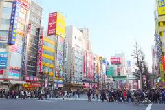 上野・浅草・秋葉原の写真