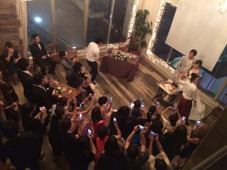 ルコンテの結婚式二次会 貸切情報 お祝金 ディズニー付