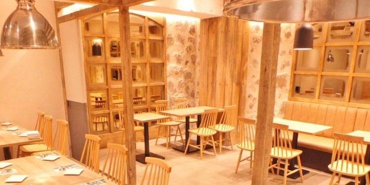 イタリアンカフェ&肉バルGB八王子