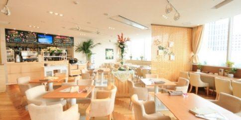 プルメリアカフェ